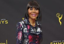 Hollywood icon Cicely Tyson no more