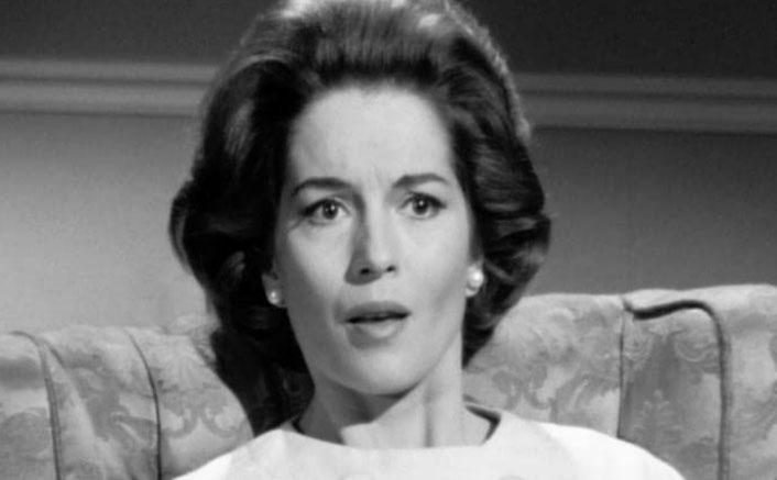 Barbara Shelley Dies