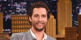 How Matthew McConaughey got over rom-com image trap
