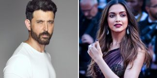 Hrithik Roshan & Deepika Padukone Collaborate For Siddharth Anand's Fighter, Grand Plans Revealed!