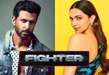 Hrithik Roshan & Deepika Padukone To Star In Siddharth Anand's Fighter