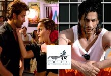 Hrithik Roshan Jams With Excel Entertainment But Fans Slam The Production House For Shah Rukh Khan's Don 3