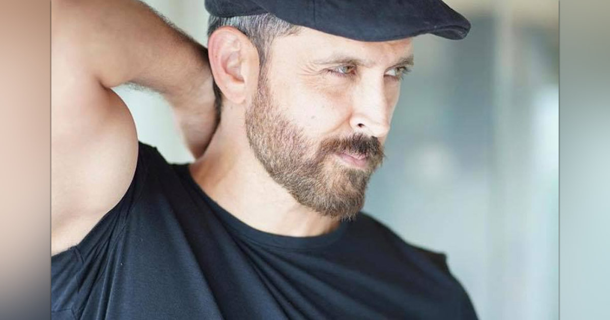Hrithik Roshan to star in Indian version of 'The Night Manager'