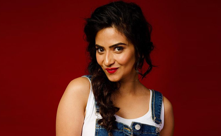 """I don't believe in competing with anyone in terms of screen space, I will rather work on my craft"", actress Aditi Sharma on working with an ensembled cast in her upcoming show"