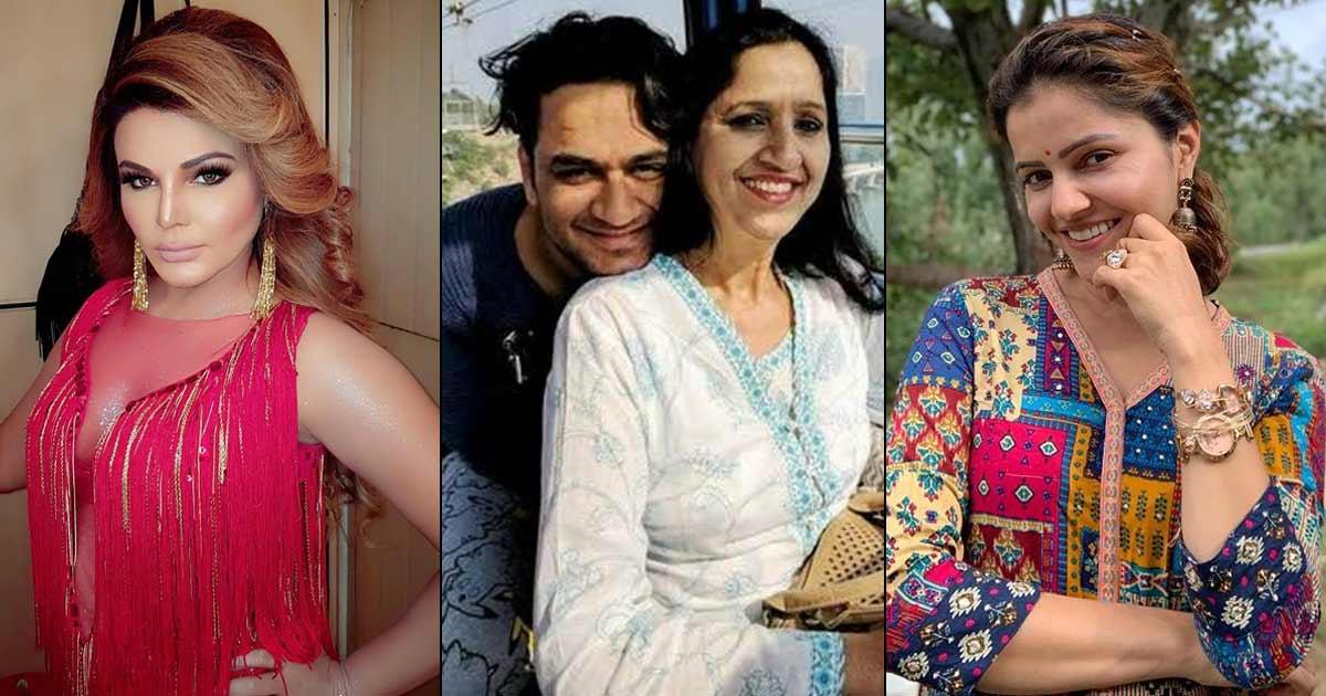 Bigg Boss 14: Vikas Gupta's Mother Reveals Her Top 3 Contestants - Exclusive!