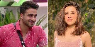 If Aly Goni wins 'Bigg Boss 14' I would be happiest: Benafsha Soonawalla