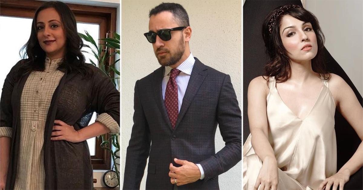 Lekha Washington Is The Reason Behind Imran Khan & Avantika Malik's Split?