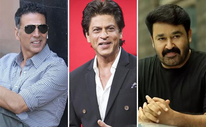 India Vs Australia: Akshay Kumar, Shah Rukh Khan, Mohanlal & Many Others Congratulate Team India
