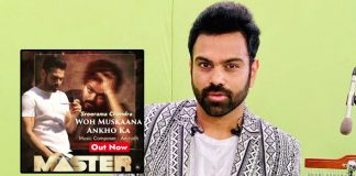 Indian Idol 5 winner Sreerama Chandra: Singing for Vijay's 'Master' a feather in my cap