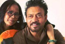 Irrfan Khan's Wife Delivers An Emotional Speech At IFFI, Goa