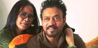 Irrfan Khan's Wife Delivers An Emotional Speech At IFFI, Goa