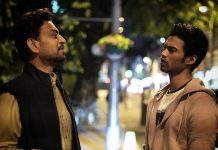Irrfan's son Babil will 'start looking into offers' for films after May