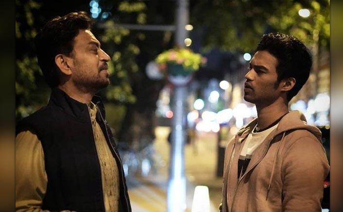 Irrfan's Khan Son Babil Talks On Taking Film Offers