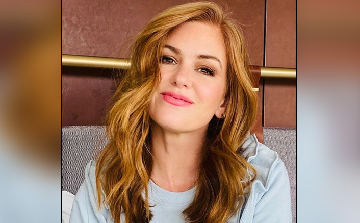 Isla Fisher Says First Day On Set Is 'Always Nerve Racking' For Her