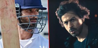 It Will First Time That Shah Rukh Khan & Shahid Kapoor Will Clash At The Box Office