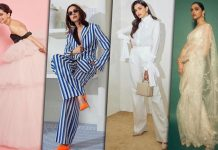 Deepika Padukone Birthday Special: DP For Every Occasion - Western To Traditional Fashion Choices!