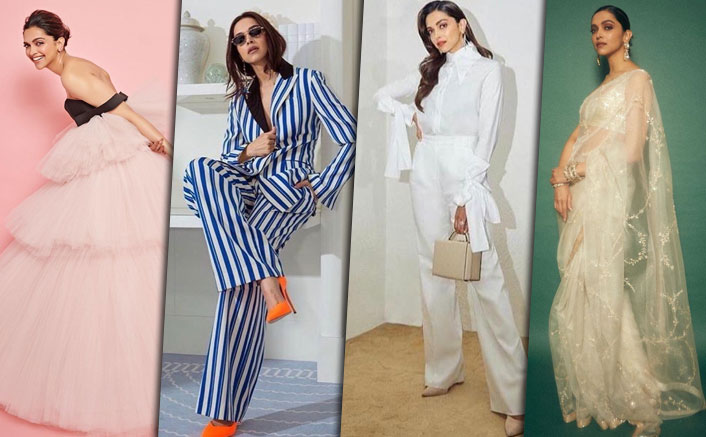 It's Deepika Padukone For Every Occasion! Birthday Girl Knows How To Rock It All