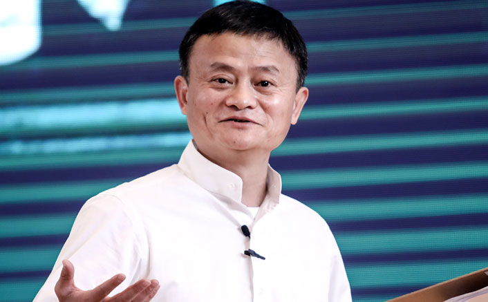 Jack Ma emerged as big backer of Hollywood films in recent years