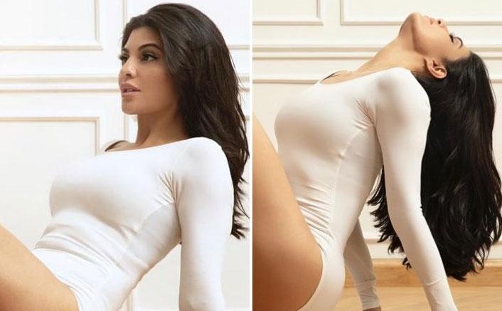 Jacqueline Fernandez channels her inner ballerina