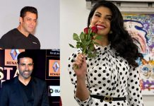 Jacqueline Fernandez opens up on working with familiar faces, expresses her happiness on working with Salman Khan and Akshay Kumar