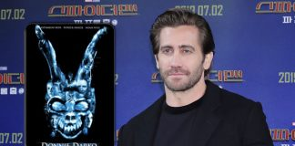 Jake Gyllenhaal: 'Donnie Darko' changed my life