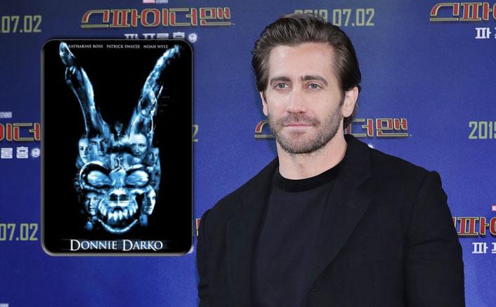 Jake Gyllenhaal: 'Donnie Darko' changed my life