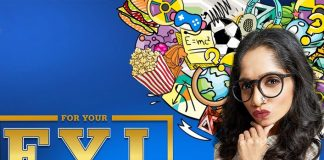 Jamie Lever Mimics Her Way to Your Mobile Screen with Flipkart Video's Latest Quiz Show, 'For Your Information'