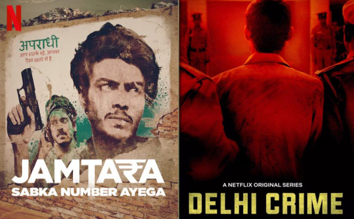 Jamtara To Delhi Crime: Watch These Best Hindi Web Series Streaming On Netflix