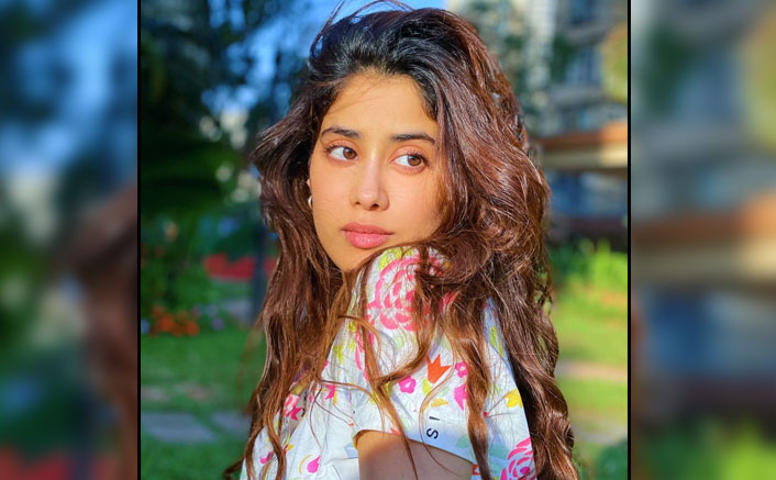 Janhvi Kapoor Takes A Home Loan Worth 23 Crores For Her 39 Crores Juhu Triplex?
