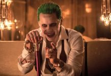 Jared Leto Compared His Character From The Little Things To Suicide Squads' The Joker