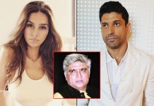 Javed Akhtar's Reaction On Farhan Akhtar & Shibani Dandekar's Marriage Rumours