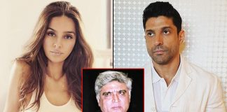 Javed Akhtar's Reaction On Farhan Akhtar & Shibani Dandekar's Marriage Rumours