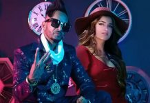 Jazzy B, Sonu Kakkar come together for a new Punjabi song
