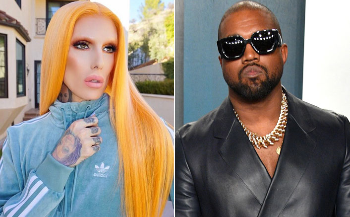 Jeffree Star Rubbishes Rumours About Hooking Up With Kanye West