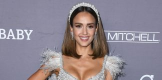 Jessica Alba: Always had imposter syndrome