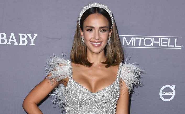 Jessica Alba Reveals Suffering From Lack Of Confidence