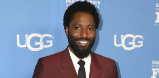If Possible, Tenet Star John David Washington Would Have Delayed His Birth!
