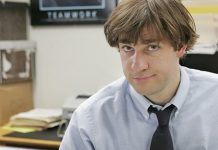 John Krasinski Once Revealed He Was All Set To Quit Three Weeks Before He Got The Office