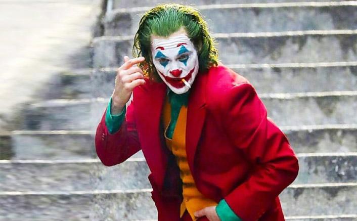 Joker Becomes No. 1 In UK, Deets Inside