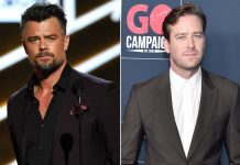 Josh Duhamel To Replace Armie Hammer In Shotgun Wedding?