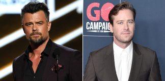 Josh Duhamel To Replace Armie Hammer In Shotgun Wedding?