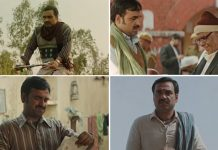 Jug Jug Jiyo from Kaagaz, ft. Pankaj Tripathi is a soulful song about hope, resilience and not giving up