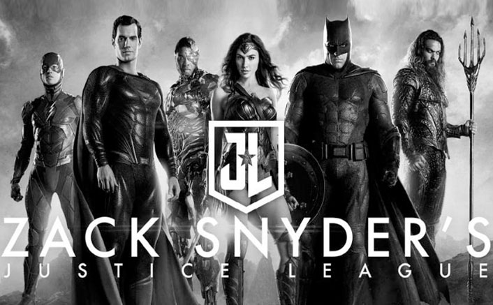 Justice League: Snyder's Cut Gets A New Title