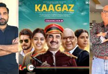 Kaagaz: Satish Kaushik Opens Up On Why He Cast Pankaj Tripathi In The Film