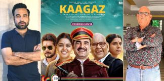 Kaagaz: Satish Kaushik Opens Up On Why He Cast Pankaj Tripathi In The Film