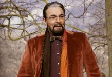 Kabir Bedi says his autobiography 'is not a kiss and tell book'
