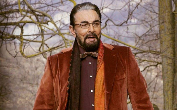 """Kabir Bedi Opens Up On His Autobiography: """"This Is Not A Kiss & Tell Book..."""""""