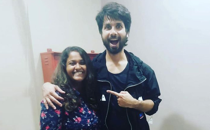 Kabir Singh Fame Vanita Kharat Embraces Her Body In New A Photo & Shares A Message We Need In 2021
