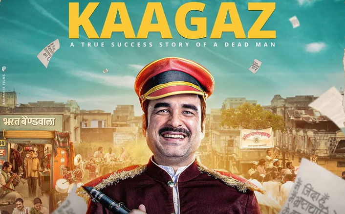 'Kagaaz' To Be Screened In UP Village Using Mobile Movie Theatre Technology