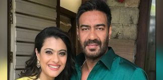 Kajol Reveals How Ajay Devgn & Family Spent Their Quarantine Amid The Pandemic, Read On